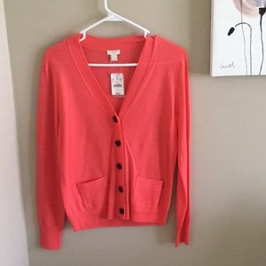 J.crew sweater. Size small. Never been worn. NWT